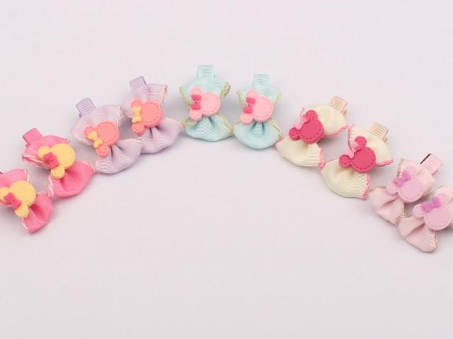 گل سر انبری (2 عددی)