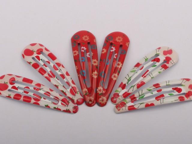 گل سر تق تقی (6 عددی)