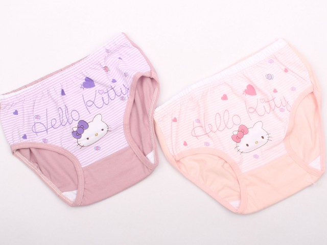 شورت اسلیپ کیتی Hello Kitty (1-7 سال)
