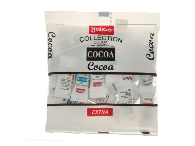 شکلات پاکتی اکسترا ویژه 128 گرمی سایرو