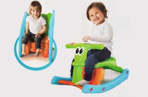 صندلی تعادلی دوکاره کودک ( صندلی - صندلی تعادلی)