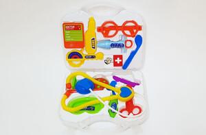 اسباب بازی کیف ست پزشکی