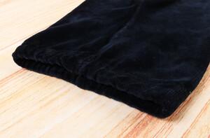 ساق مخمل کبریتی blue star