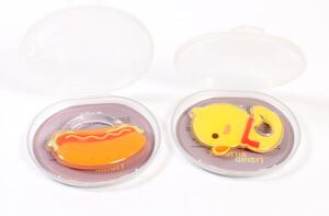 دندانگیر سیلیکونی lemon