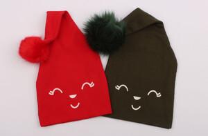 کلاه پوم دار (9-2سال)