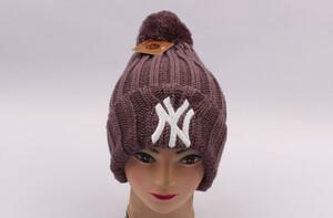 کلاه بافت لبه دوبل (6 سال به بالا)
