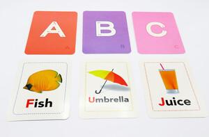 کارت های وایت بردی آموزش انگلیسی