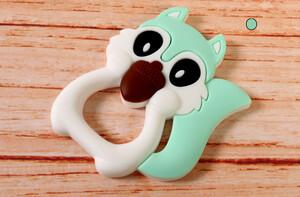 دندانگیر سیلیکونی smart baby