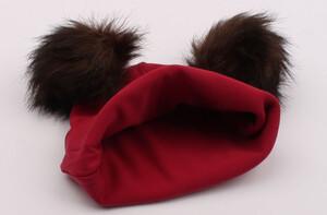 کلاه نخی (12-6 ماه)