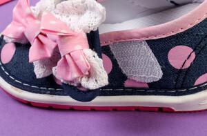 کفش سوتی