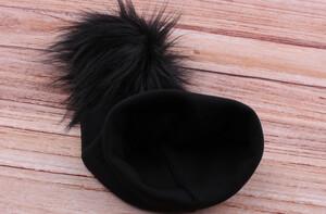 کلاه پوم پوم (9-2 سال)