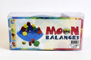 اسباب بازی ماه تعادلی