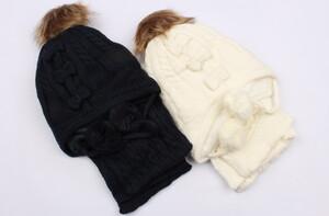 کلاه و شال گردن(2-1 سال)