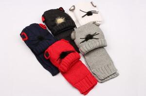 کلاه و شال گردن(6-0 ماه)