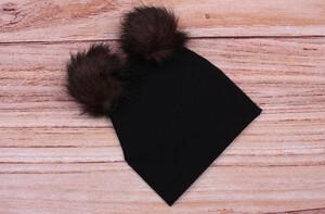 کلاه پوم پوم (2-1 سال)