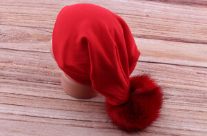 کلاه پوم دار (9-2 سال)