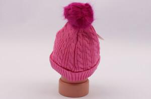 کلاه بافت نوزادی(3-0 ماه)