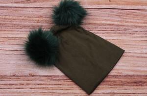 کلاه پوم پوم (9-3سال)
