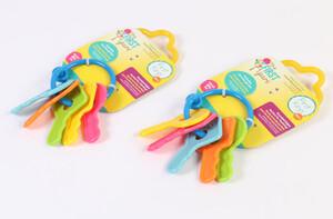 دندانگیر طرح دسته کلید tomy