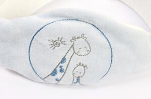 کمربند نفخ گیر نوزاد bebekevi