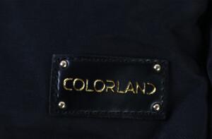 کوله پشتی لوازم نوزادی color land
