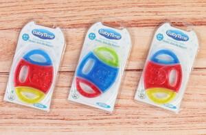 دندانگیر ژله ای آبدار baby time