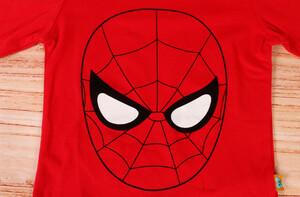 بلوز و شلوار مرد عنکبوتی mi ka xiong di