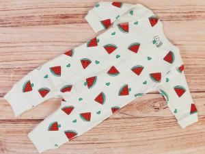 سرهمی با طرح هندوانه baby