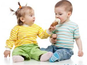 7 راه برای رفع بی اشتهایی کودک دلبندتان