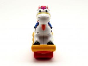 اسب سوار موزیکال