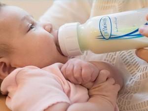 روش های استریل کردن شیشه شیر نوزاد