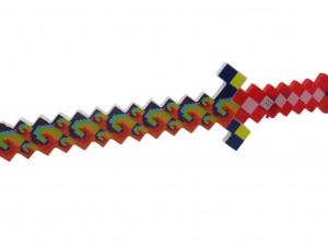 شمشیر موزیکال نورانی