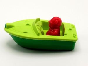 قایق نیکوتویز Launch Boat