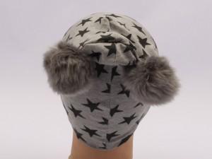 کلاه پوم پوم (7-2 سال)