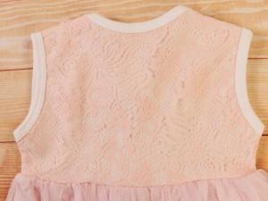 پیراهن و تل avina baby