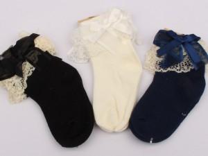 جوراب لب گیپور(3-2 سال)
