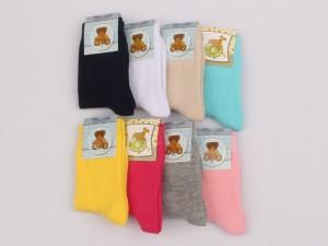 جوراب ساق دار (4-2 سال)