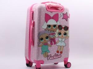 چمدان 22 اینچ LOL