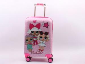 چمدان 20 اینچ LOL