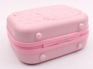 چمدان دستی کیتی Hello kitty