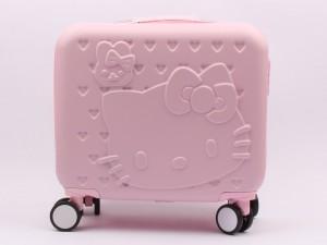 چمدان خلبانی کیتی Hello kitty