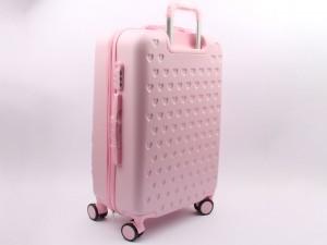 چمدان 24 اینچ کیتی Hello kitty