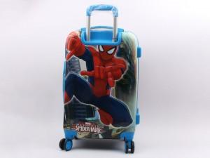 چمدان 22 اینچی مرد عنکبوتی