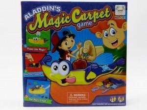فرش جادویی Magic Carpet game