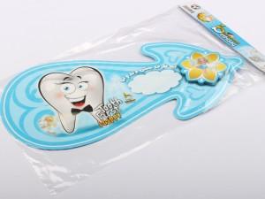 فلش تولد دندانی