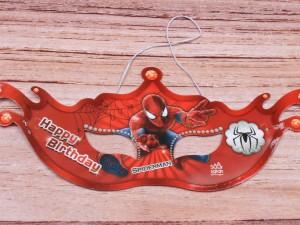عینک مرد عنکبوتی