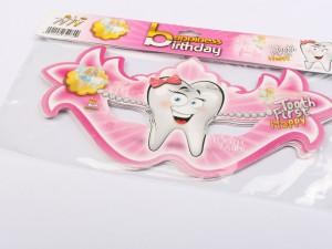 عینک دندانی