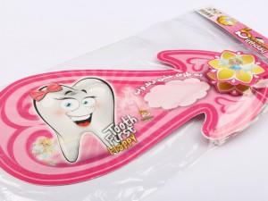 فلش دندانی