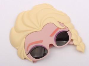 عینک تزئینی فروزن