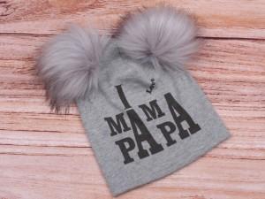 کلاه پوم پوم (8-2سال)